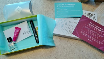 Customer Favorites Birchbox