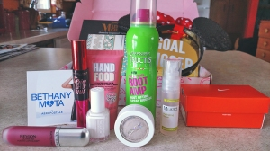 beautyconbff winter 2015 box