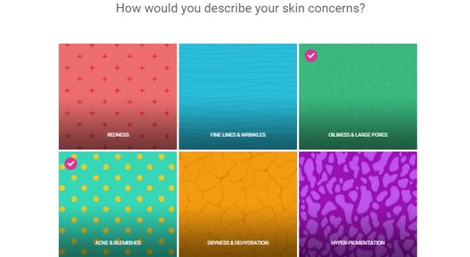 ipsy quiz 12 - concerns