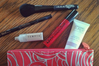 ipsy march 2016 bag 1 unboxing.jpg