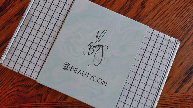 bunny x beautycon