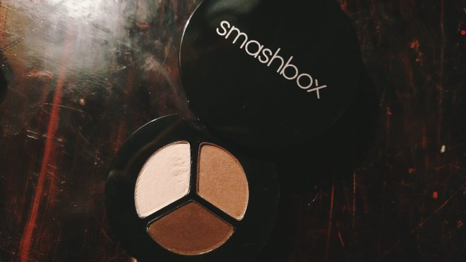Smashbox Mini Trio in Filter