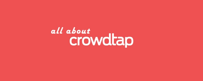 all about crowdtap