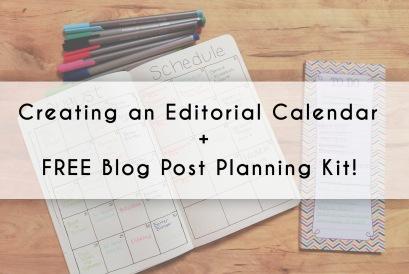 blog planning kit header