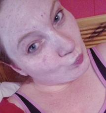 birchbox balance me radiance face mask