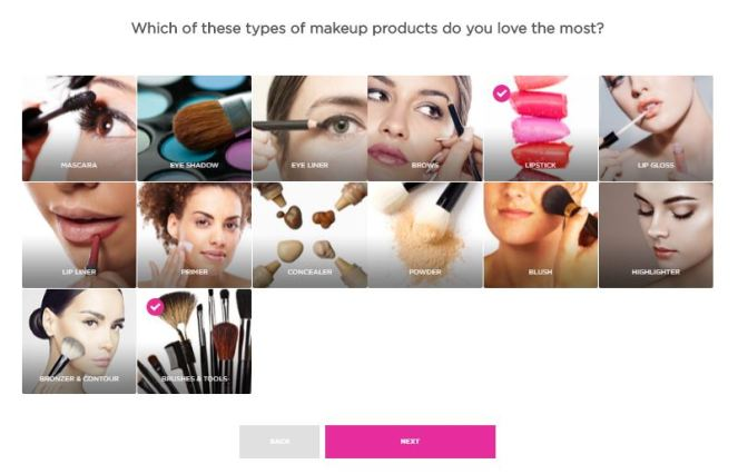 Ipsy Quiz Tips Is It Really Personalized