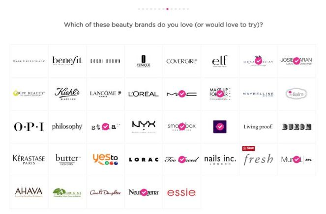 Ipsy Quiz Tips What Brands To Choose
